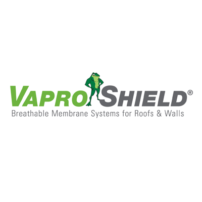 Water Resistive Barrier, VaproShield