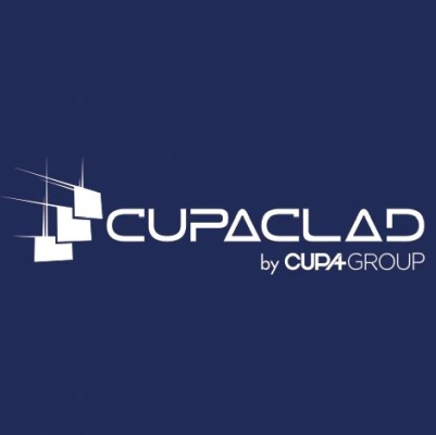 Slate Cladding Systems: CUPACLAD